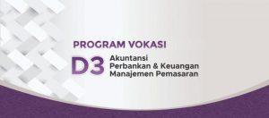 Program Vokasi - IBI Kesatuan - IBIK